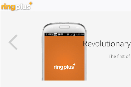 RingPlus Cell Phone Service