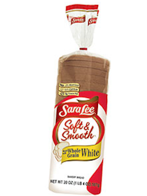 Sara Lee Bread at Target