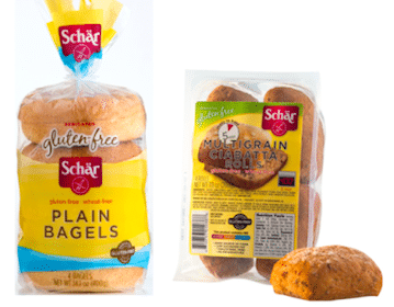 Rare $3/1 Schar Gluten-Free Bread Product Coupon
