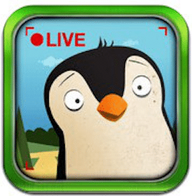 Highly Rated Pocket Zoo with Live Animal Cams iTunes App (Regularly $1.99!)