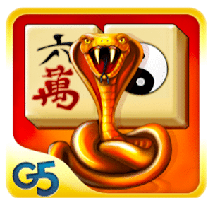 Android App: Highly Rated Mahjong Artifacts