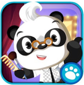 Android App: Dr. Panda's Beauty Salon ($1.99 Value!)