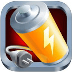 App: Battery Saver (#1 iTunes App in Tools Category)
