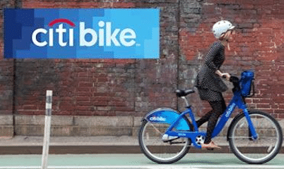 24 Hour Citi Bike Rental in NYC for MasterCard Cardholders