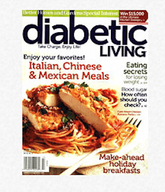 Subscription to Diabetic Living