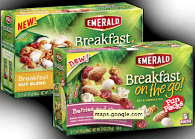Kroger eCoupon: FREE Emerald Breakfast on the Go (Available on 9/13)