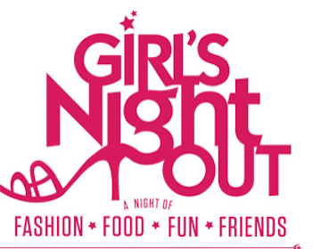 Girl's Night Out Event at Simon Malls on Thursday