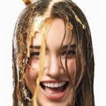 DIY Hair-Care Products