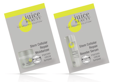 Juice Beauty Stem Cellular Repair Moisturizer Sample