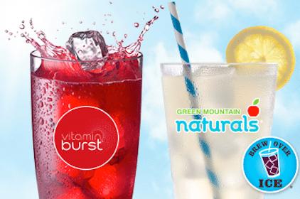 Vitamin Burst K-Cup Sample Pack