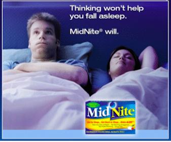 MidNite 2 Pack Sample