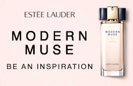 Estee Lauder Modern Muse Fragrance Sample