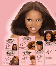 Nene's Secret Hair Product Sample