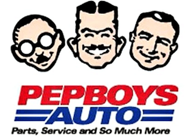 Tire Rotation, Flat Repair and More at Pep Boys