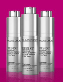 Deluxe Sample of Paula's Choice RESIST Intensive Wrinkle-Repair Retinol Serum