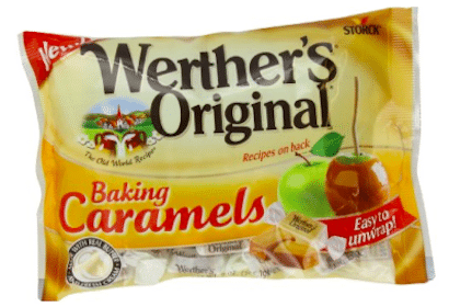 Werther's Original Candy at Dollar Tree