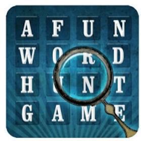 Android App: Word Hunt – Word Search ($0.99 Value!)