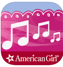 5 American Girl Apps
