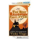 New and Free for Kindle – October 2013