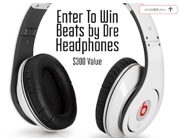 WIN Beats by Dr Dre from Whole Moms