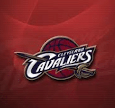 2 Cleveland Cavaliers Tickets