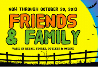 The Children's Place Coupon: 30% Off Entire Purchase (Includes Sale & Clearance Items!)