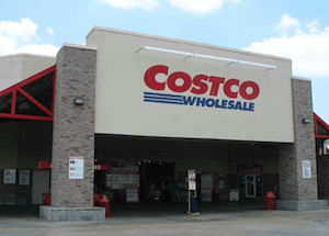 COSTCO Wholesale Membership for Military (During Government Shutdown)