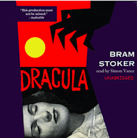 Dracula by Bram Stoker Audiobook Download ($18 Value!)