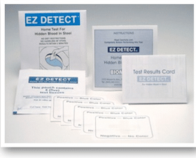 Home Colon Health Test Kit (ID, OR, NV)