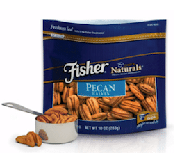 Save $1/1 Fisher Recipe Nuts Item Coupon