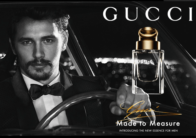Gucci Made to Measure Men's Fragrance Sample