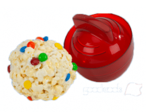 Jolly Time Pop Corn & Popcorn Baller
