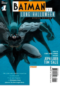Comic Books on October 26th