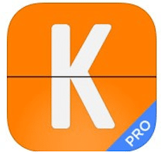 App: Kayak Pro (#1 iTunes App in Travel Category!)