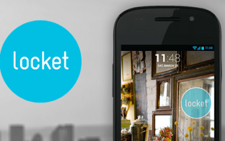 Locket Android App: Earn an Average of $100 Per Year By Using Your Phone