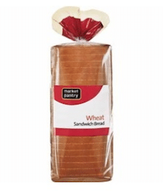 Sandwich Bread at Target
