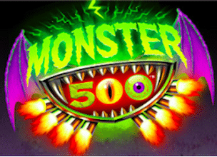 Monster 500 Collectible Trading Cards at Toys R Us