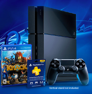 Taco Bell/PlayStation Instant Win: 4,416 Win PlayStation 4 System + More ($509 Value!)