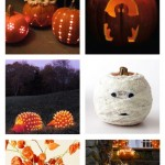 6 Sweet Halloween Pumpkin Ideas