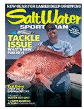 Issue of Saltwater Sportsman