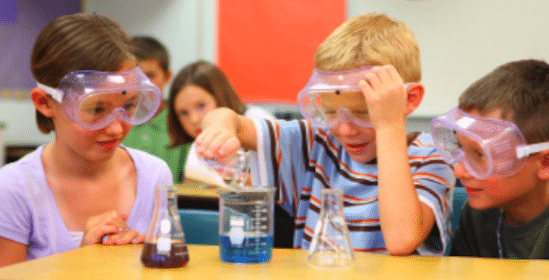 Science Activity and Video Series (Reg. $30!)