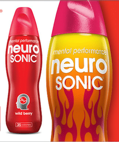 neuro Sonic Drink (Coupon)