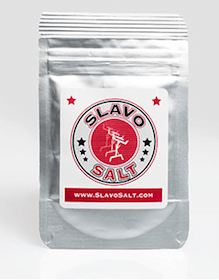 Slavo Salt All Purpose Seasoning Sample