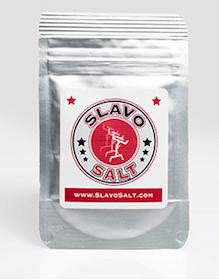 Slavo Salt All Purpose Seasoning Sample