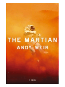 Win an Advance Reader's Copy of The Martian (100 Winners!)