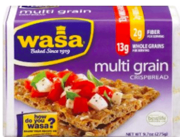 Wasa Crackers from Target