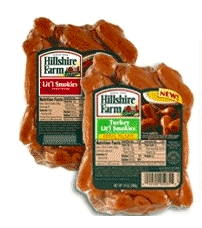 Hillshire Farm Lil' Smokies Product Coupon