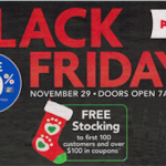 Top 10 Black Friday Deals for Freebie-lovers Countdown: Freebie #6