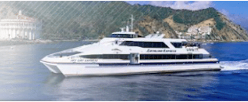 Boat Ride to Catalina Island (CA) for Your Birthday ($70.50 Value!)