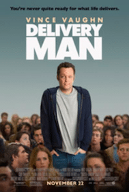 Delivery Man Movie Screening Tickets